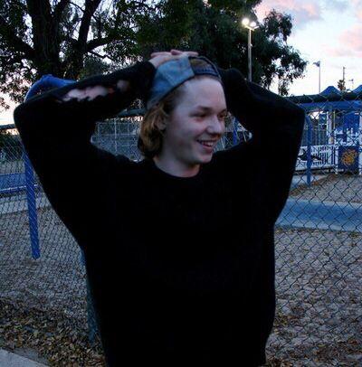 Jack Kilmer - Palo Alto