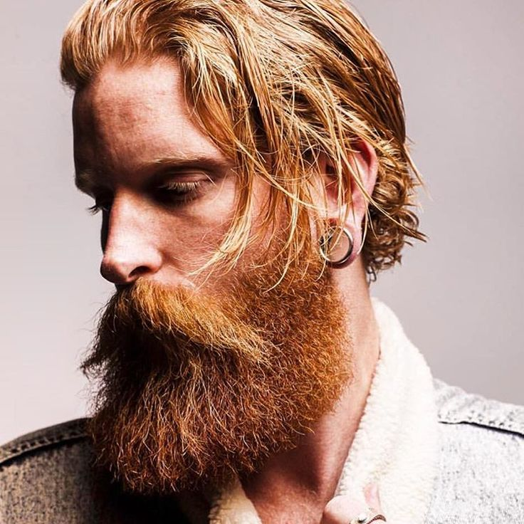 Facial Hair Styles Alluring 220 Best Forredheads  Beards Images On Pinterest  Beard Styles