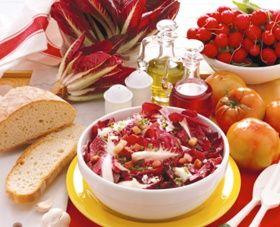 Gezond vegetarisch eten, hoe doe je dat?
