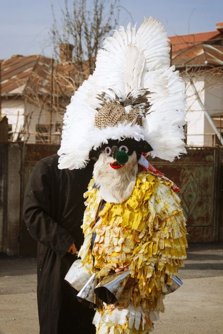 The Cuckoos' Day – Felicia Simion Photography