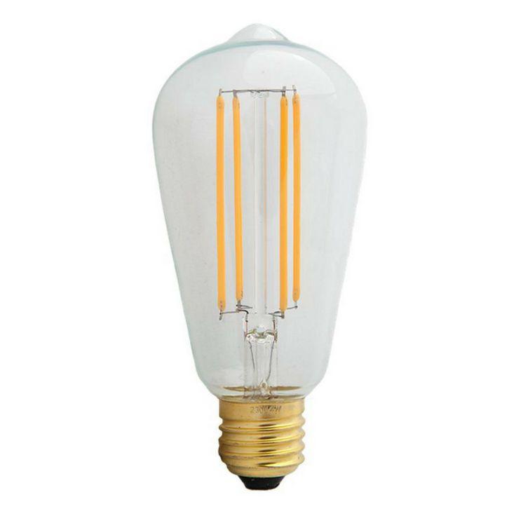 LED Filament Rustika 2200K