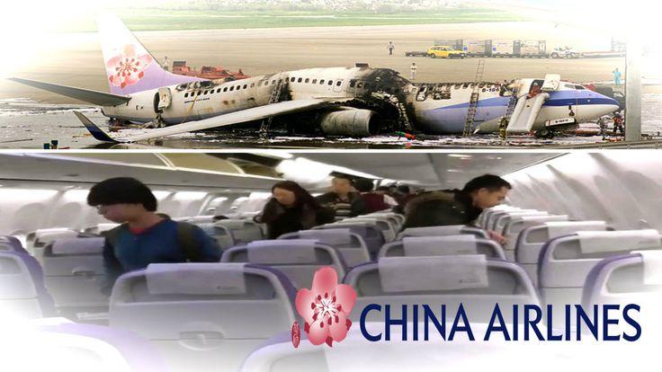 flygcforum.com ✈ CHINA AIRLINES FLIGHT 120 ✈ Deadly Detail ✈