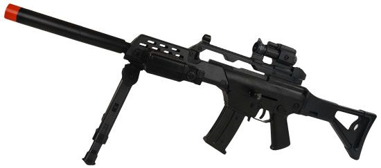 how to get more fps in your airsoft gun