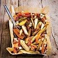 Geroosterde pastinaak met wortel  Recepten - Allerhande - Albert Heijn
