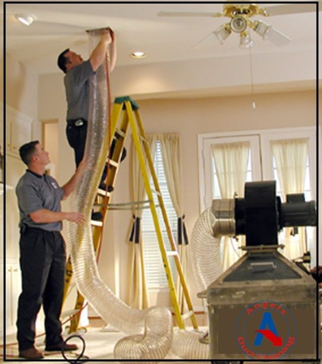 Maintenance and cleanliness is imperative for household buildings. We provide Duct Cleaning Services in Chicago. Our technician are well trained and experienced as well as licensed, bonded, insured to perform your duct cleaning job effectively. Hire us for your next job! Contact us at: 312-785-4129