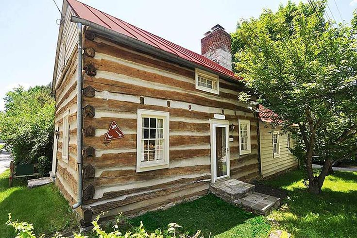 17 best images about historical log homes styles on pinterest log cabin homes old cabins and dogs Rustic style attic design a corner full of passion