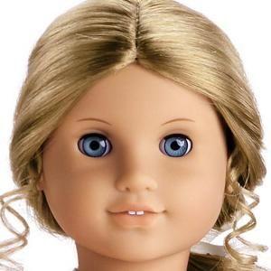 Retired American Girl Doll Elizabeth Cole