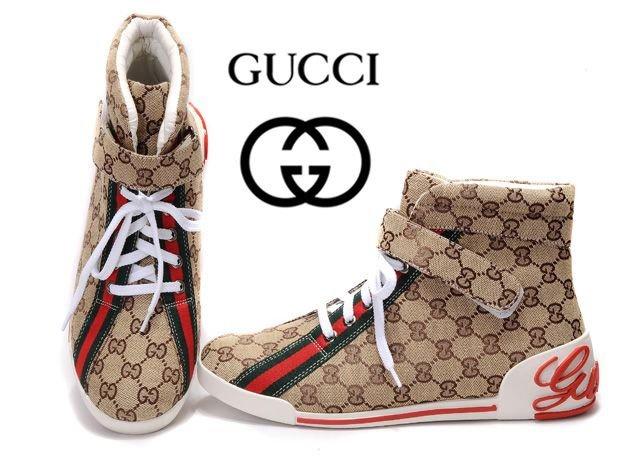 Zapatillas Gucci Mujer Baratas