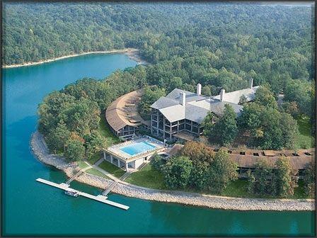 Lake Barkley State Resort Park, #Kentucky #statepark #lakebarkley