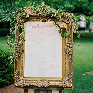 See wedding reception ideas on Brides.com. Helpful tips for seating charts, wedding reception playlists, and photos of real weddings.