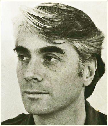ROBERT NOZICK, el George Clooney de la Filosofía