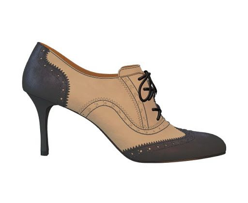 Check out my shoe design via @Shoes of Prey - http://www.shoesofprey.com/shoe/279zC