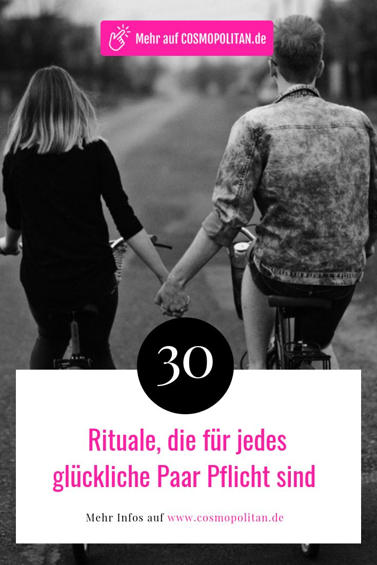 Relationship Advisor: 30 rituals that strengthen your relationship