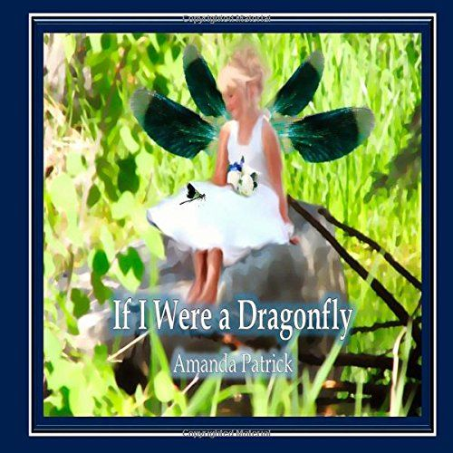 If I Were a Dragonfly (The Fridge Fudge Seasons and Holidays Collection) (Volume 3) by Amanda Patrick http://www.amazon.com/dp/1500656798/ref=cm_sw_r_pi_dp_PKz5tb16E79E9