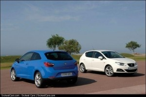 2008 Seat Ibiza Tops List of Green Cars in Spain - http://sickestcars.com/2013/05/19/2008-seat-ibiza-tops-list-of-green-cars-in-spain/