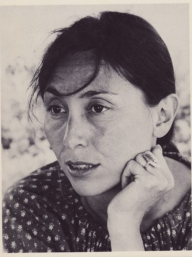 Julia Kristeva. Bulgarian-French philosopher, literary critic, psychoanalyst, feminist, and novelist.