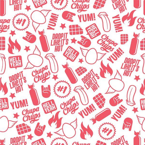 Chupa Chups Artisan Chocolate by Viet Huynh, via Behance