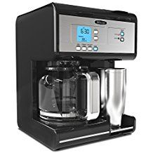 Coffee Maker Without Auto Shut Off : 1000+ ideas about Bunn Coffee Makers on Pinterest Bunn coffee, Home coffee machines and Best ...
