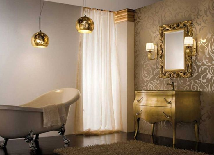 Pin by Cherie McQuaid Cullum on BATHROOM VANITYS LIGHTING AND MIRRORS?