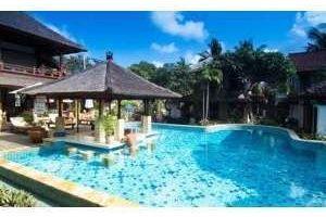 Balisani Padma Hotel in Bali, Indonesia