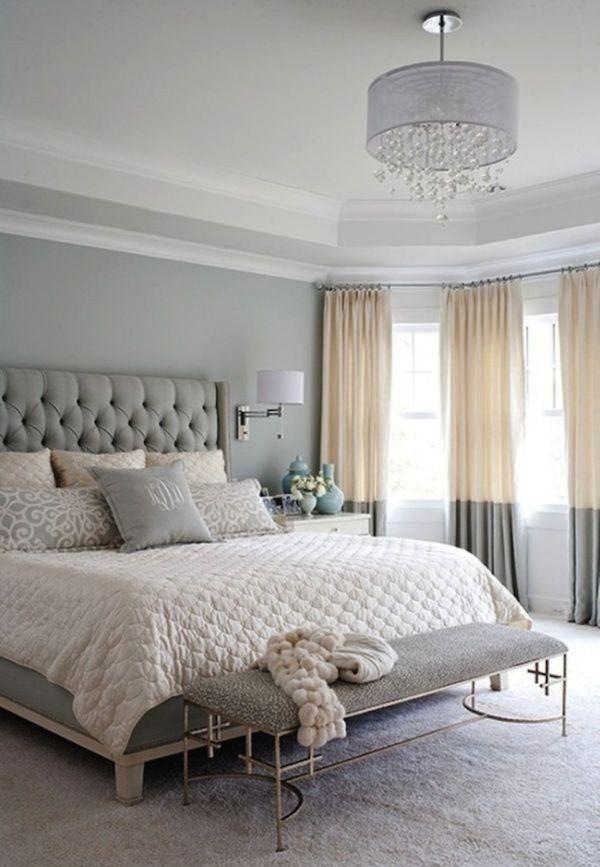 As cores neutras costumam ser as preferidas na hora de decorar o quarto. Além de não deixar o ambiente pesado, os tons mais básicos facilitam a escolha dos                                                                                                                                                                                 Mais