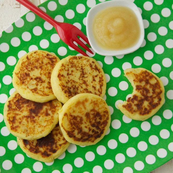Mashed Potato Cakes Easy to make gluten free