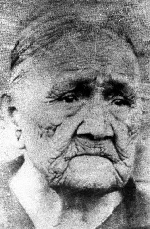 Marie Nicholas Wallace from Madawaska, Maine - Maliseet - no date