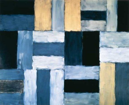 POUL WEBB ART BLOG: Sean Scully
