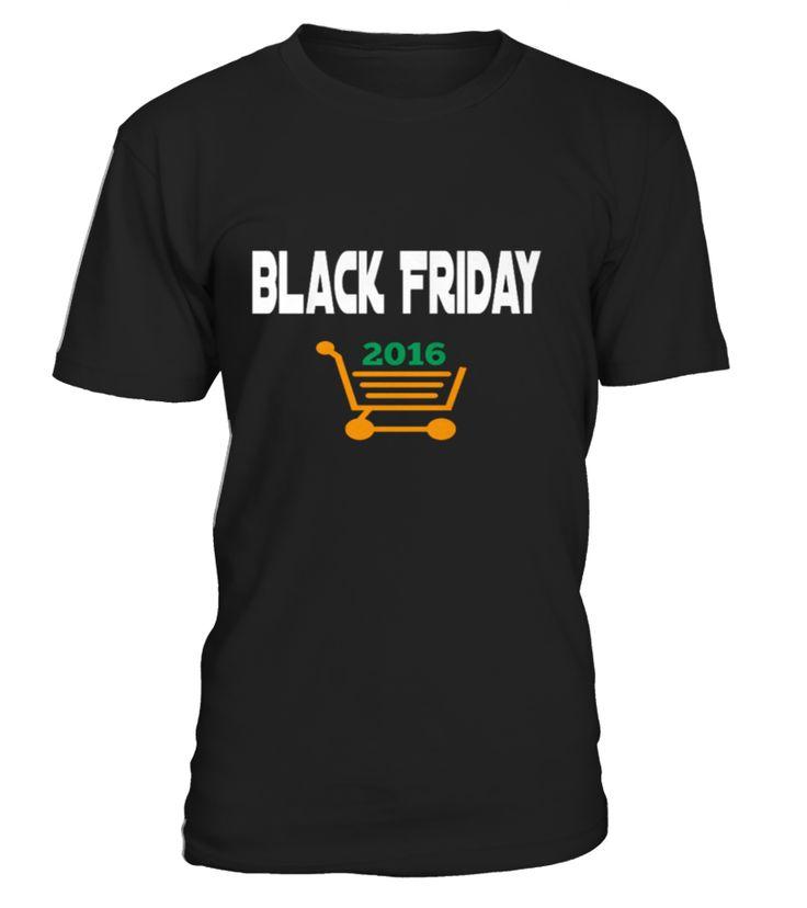 Shirt Black Friday Shopping front  Funny Black Friday T-shirt, Best Black Friday T-shirt