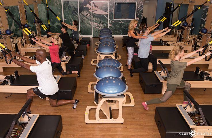 20 best Club Pilates Classes images on Pinterest