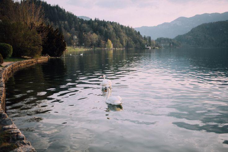 Slovenia Lakes // Simple + Beyond