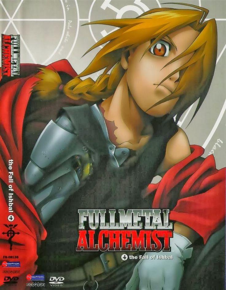 Full Metal Alchemist 51/51 Audio Español Latino