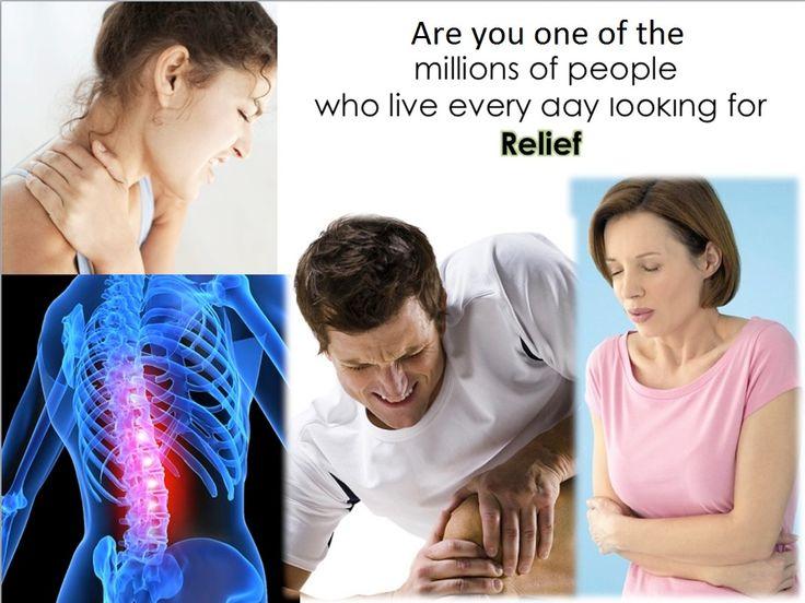 Heb jij ook al alles geprobeerd tegen pijnverlichting maar niets helpt. Probeer eens Powerstrips, na 15 minuten reeds pijnverlichting!