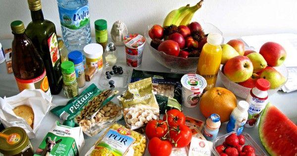 Lebensmittel nicht verschwenden, sondern retten!
