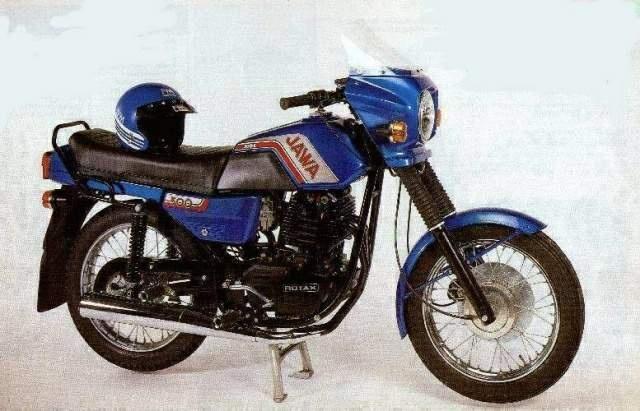 500R, 1987
