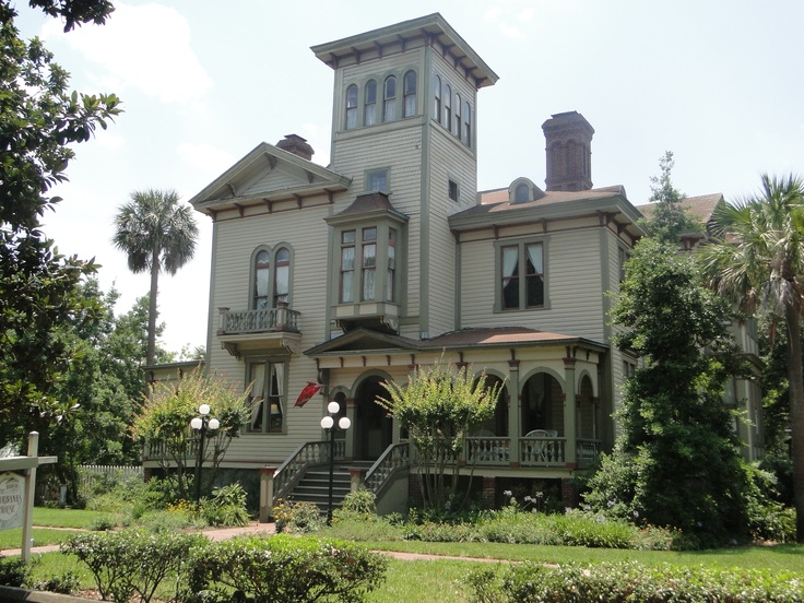 Historic Homes For Sale Amelia Island