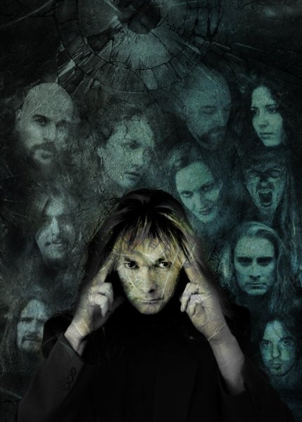 Ayreon - The Human Equation (Un poryecto de Anthony Arjen Luccasen que envuelve un estilo de Opera en el Progressive Metal)
