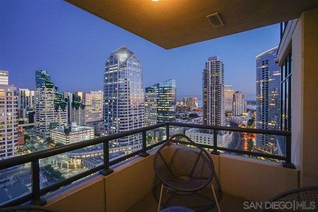595000 Downtown San Diego Condos 1199 Pacific Hwy 2503 Downtown San Diego Ca 92101 1 Beds In 2020 San Diego Apartments San Diego Condos San Diego Real Estate