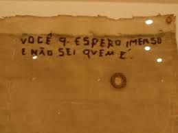 Resultado de imagem para principais obras de josé leonilson