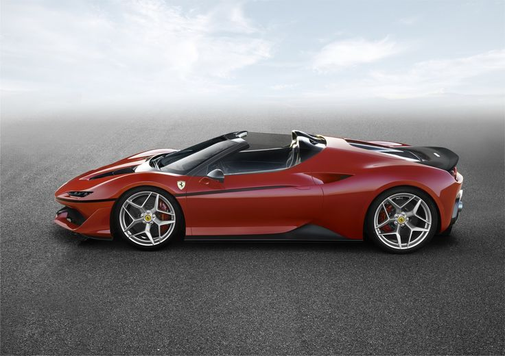 Ferrari Share Prices To Be Boosted Thanks To 'Super Margin' Special Cars, Says Analyst