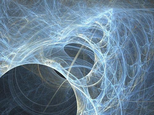 25 gambar terbaik tentang Quantum Foam di Pinterest! | Teori ...