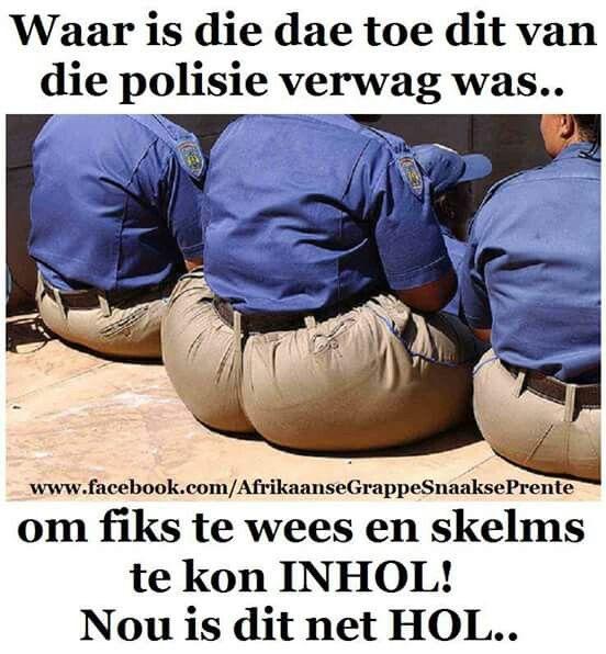 #afrikaans #grappe #polisie #joke #lol #humor