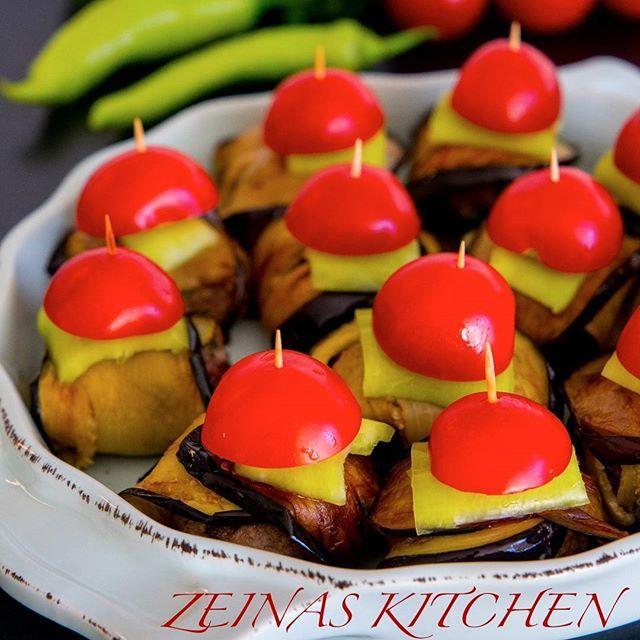 Islim kebab- god turkisk maträtt👌Saftiga biffar som viks in i auberginepaket och som sen tillagas i tomatsås. Underbart när alla smaker blandas samman. Jag serverar min islim kebab med risoni pilaff, ljuvligt!Recept hittar du i länken i min profil➡@zeinaskitchen