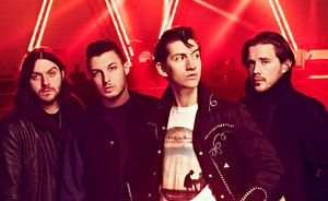 Arctic Monkeys' Alex Turner: Metallica at Glastonbury is an 'out there decision' – watch the NME.com video