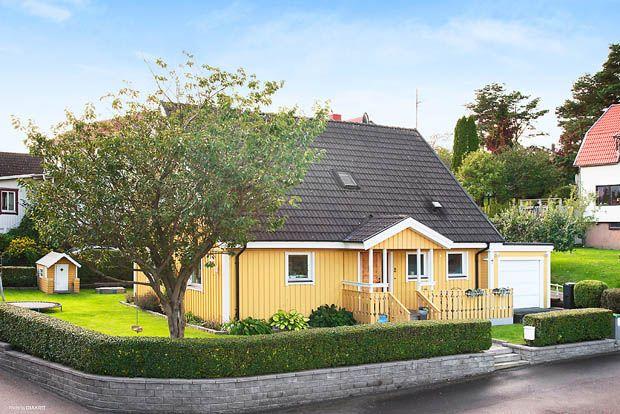 แบบบ้านสองชั้นสวยๆ: Two Story Houses, บานพอเหมาะ ทพอเหมาะ, Houses Plans, แบบบานสองชน สเหลอง, Two Stories Houses