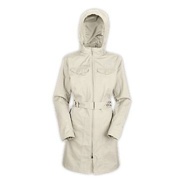 stella grace rain jacket