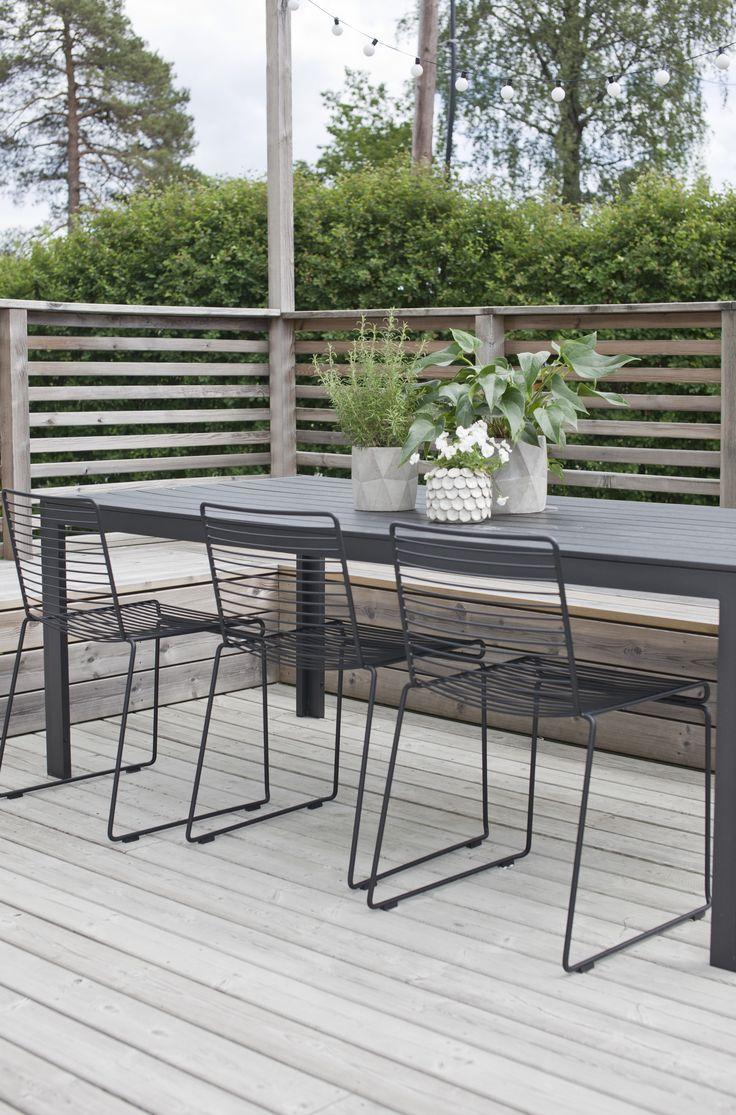 Hviitblogg.no_ Garden Chairs from Hay/hviit.no