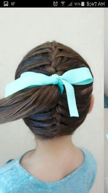 Tremendous Best 25 Little Girl Hairstyles Ideas On Pinterest Little Girl Hairstyle Inspiration Daily Dogsangcom