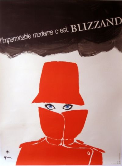 Vintage Advertising Posters | Blizzand