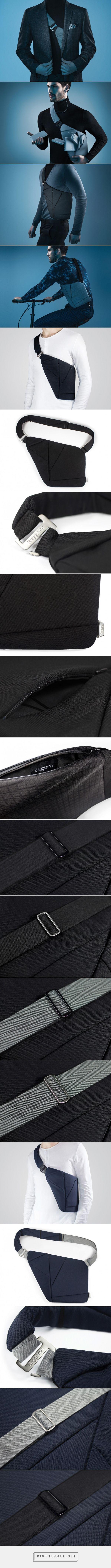 Baggizmo Textile Bag | Designboom Shop - created via https://pinthemall.net